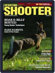 Sporting Shooter (Digital) Subscription October 1st, 2016 Issue