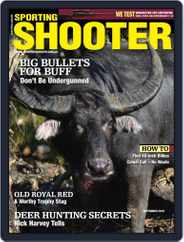 Sporting Shooter (Digital) Subscription August 8th, 2016 Issue