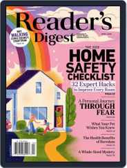 Reader's Digest Canada (Digital) Subscription April 1st, 2020 Issue