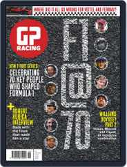GP Racing UK (Digital) Subscription June 1st, 2020 Issue