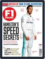 GP Racing UK (Digital) Subscription July 1st, 2018 Issue
