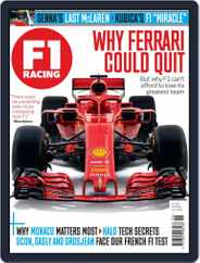 GP Racing UK (Digital) Subscription June 1st, 2018 Issue
