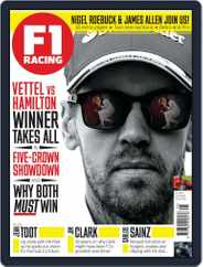 GP Racing UK (Digital) Subscription May 1st, 2018 Issue