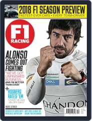GP Racing UK (Digital) Subscription April 1st, 2018 Issue