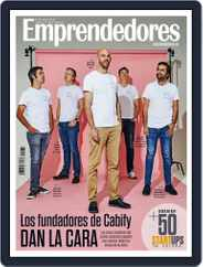 Emprendedores (Digital) Subscription June 1st, 2019 Issue