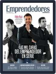 Emprendedores (Digital) Subscription February 1st, 2019 Issue
