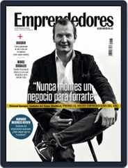 Emprendedores (Digital) Subscription December 1st, 2018 Issue