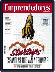 Emprendedores (Digital) Subscription June 1st, 2017 Issue