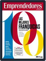 Emprendedores (Digital) Subscription May 1st, 2017 Issue