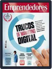 Emprendedores (Digital) Subscription December 1st, 2016 Issue