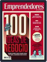 Emprendedores (Digital) Subscription November 1st, 2016 Issue