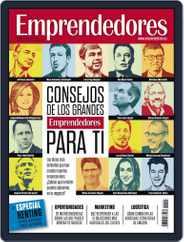 Emprendedores (Digital) Subscription October 1st, 2016 Issue