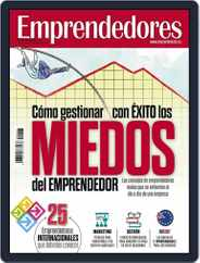 Emprendedores (Digital) Subscription July 22nd, 2016 Issue