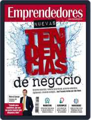 Emprendedores (Digital) Subscription June 23rd, 2016 Issue
