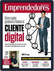 Emprendedores (Digital) Subscription May 24th, 2016 Issue