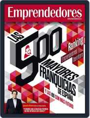 Emprendedores (Digital) Subscription April 26th, 2016 Issue