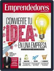 Emprendedores (Digital) Subscription February 26th, 2016 Issue