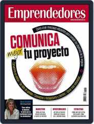 Emprendedores (Digital) Subscription January 26th, 2016 Issue