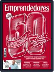 Emprendedores (Digital) Subscription January 1st, 2016 Issue