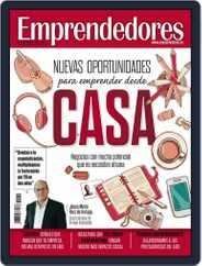 Emprendedores (Digital) Subscription December 1st, 2015 Issue