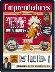 Emprendedores (Digital) Subscription October 1st, 2015 Issue