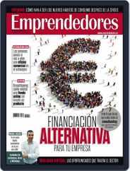 Emprendedores (Digital) Subscription September 1st, 2015 Issue