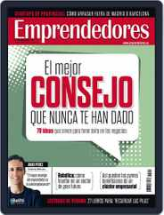 Emprendedores (Digital) Subscription August 1st, 2015 Issue