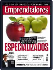 Emprendedores (Digital) Subscription June 25th, 2015 Issue