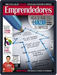 Emprendedores (Digital) Subscription May 25th, 2015 Issue