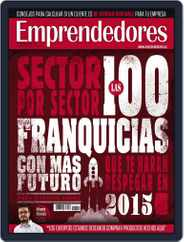 Emprendedores (Digital) Subscription April 23rd, 2015 Issue