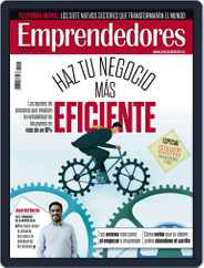 Emprendedores (Digital) Subscription March 25th, 2015 Issue