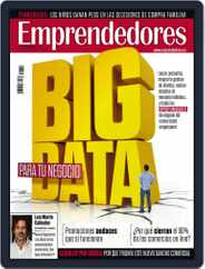 Emprendedores (Digital) Subscription February 25th, 2015 Issue
