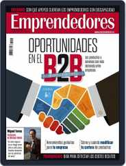 Emprendedores (Digital) Subscription January 26th, 2015 Issue