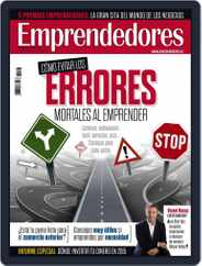 Emprendedores (Digital) Subscription December 25th, 2014 Issue