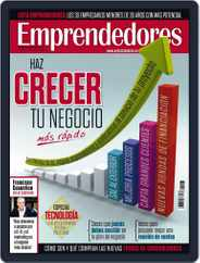 Emprendedores (Digital) Subscription November 26th, 2014 Issue