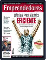 Emprendedores (Digital) Subscription October 27th, 2014 Issue