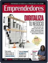 Emprendedores (Digital) Subscription September 25th, 2014 Issue