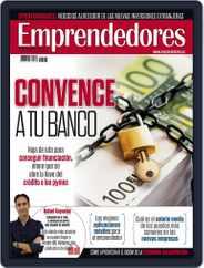 Emprendedores (Digital) Subscription September 2nd, 2014 Issue
