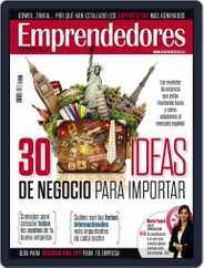 Emprendedores (Digital) Subscription July 24th, 2014 Issue