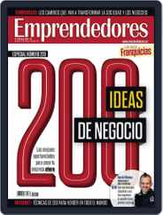 Emprendedores (Digital) Subscription April 24th, 2014 Issue