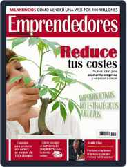 Emprendedores (Digital) Subscription April 2nd, 2014 Issue