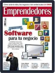 Emprendedores (Digital) Subscription February 24th, 2014 Issue