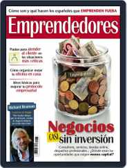 Emprendedores (Digital) Subscription February 3rd, 2014 Issue