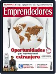 Emprendedores (Digital) Subscription November 25th, 2013 Issue