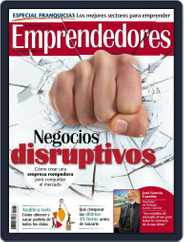 Emprendedores (Digital) Subscription October 24th, 2013 Issue