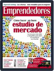 Emprendedores (Digital) Subscription September 26th, 2013 Issue