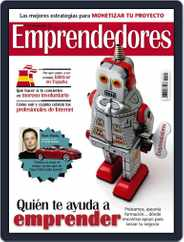 Emprendedores (Digital) Subscription August 26th, 2013 Issue