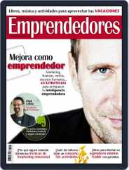 Emprendedores (Digital) Subscription July 25th, 2013 Issue