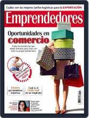 Emprendedores (Digital) Subscription June 20th, 2013 Issue