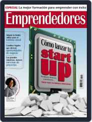 Emprendedores (Digital) Subscription May 27th, 2013 Issue